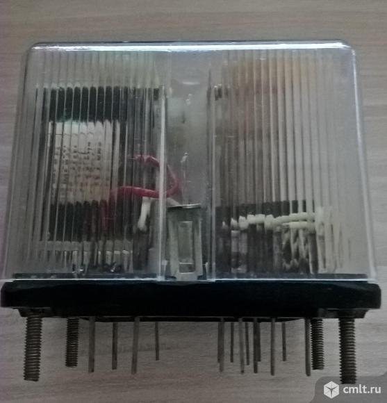 Реле РПУ-2 Б УЗ (24В IP40 160 Ом). Фото 3.