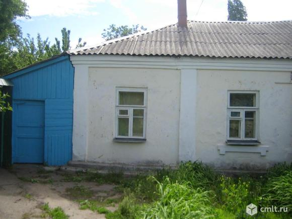 Часть дома 52 кв.м