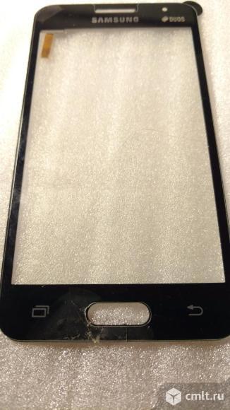 Сенсор стекло Samsung Galaxy Core 2 Duos SM-G355H
