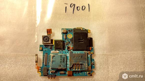 Материнская плата Samsung Galaxy S Plus GT-i9001
