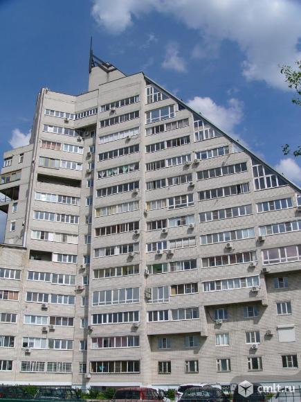 3-комнатная квартира 122 кв.м