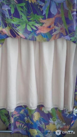 Новая юбка. Фото 2.
