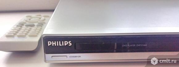 Видеоплеер Philips