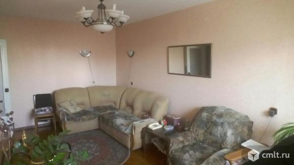 2-комнатная квартира 43,8 кв.м