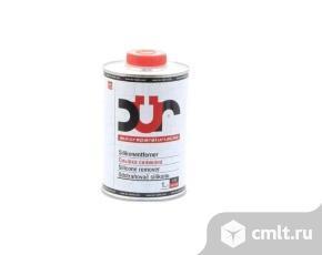 Антисиликон DUR (1л) D123 смывка силикона