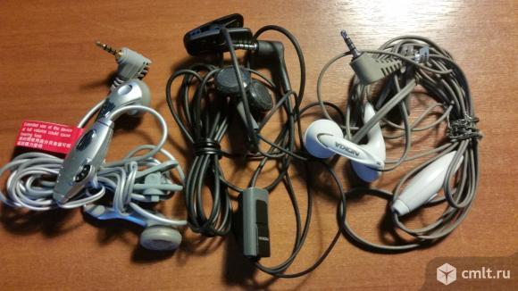 Гарнитуры на старые телефоны