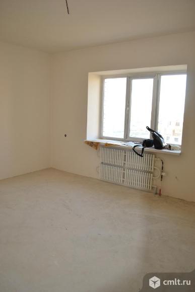 2-комнатная квартира 60,6 кв.м