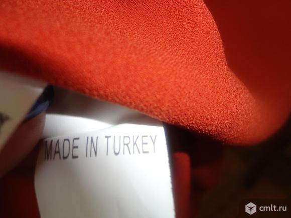 Эффектное платье(Турция)