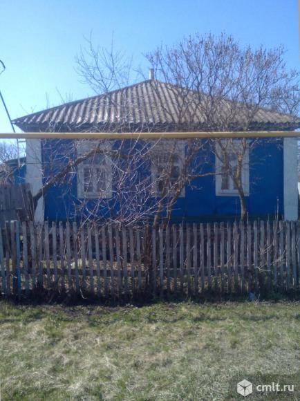 Дом 40 кв.м. Фото 2.