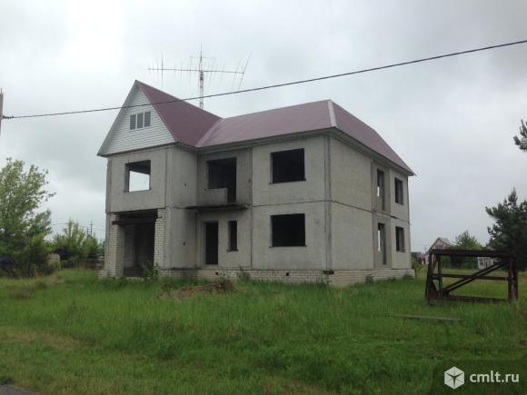 Дом 285 кв.м