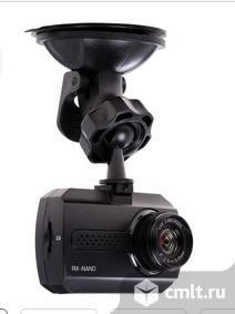 Как новый, отличное качество видеорегистратор DEXP RX-Nano. Фото 1.