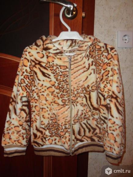 Лёгкая курточка(новая). Фото 1.