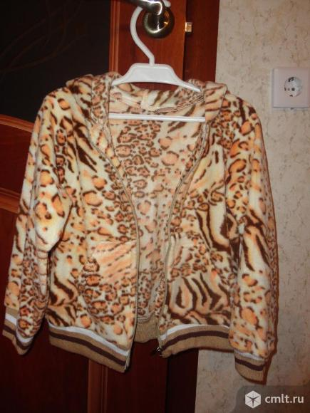 Лёгкая курточка(новая). Фото 3.