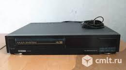 Видеомагнитофон FVH-U908