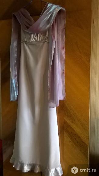Платье вечернее/выпускное