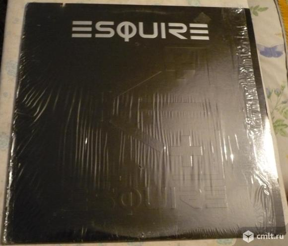 "Грампластинка (винил). Гигант [12"" LP]. Esquire. Esquire. 1987. Geffen Records. GHS 24101. USA.. Фото 1."