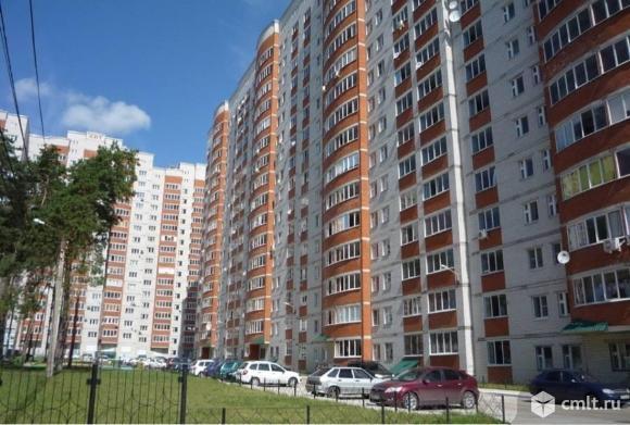 1-комнатная квартира 52 кв.м