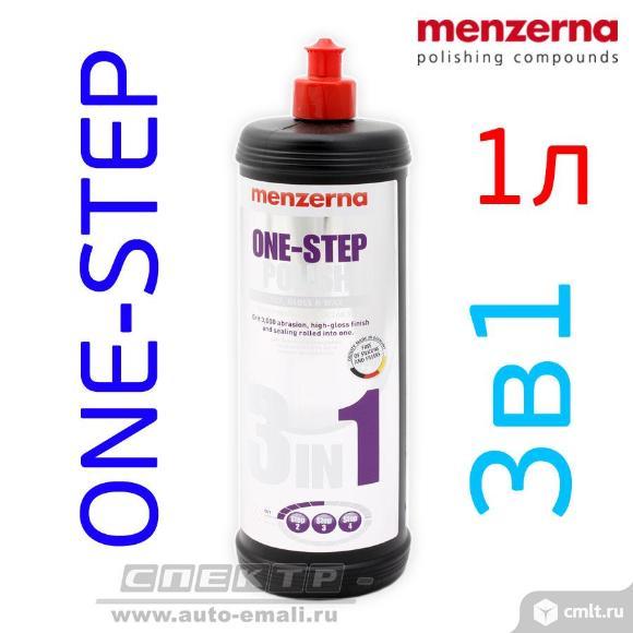 Полироль Menzerna 3в1 One-step polish (1л)