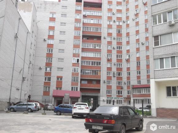1-комнатная квартира 51 кв.м