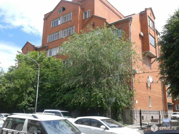 3-комнатная квартира 166 кв.м