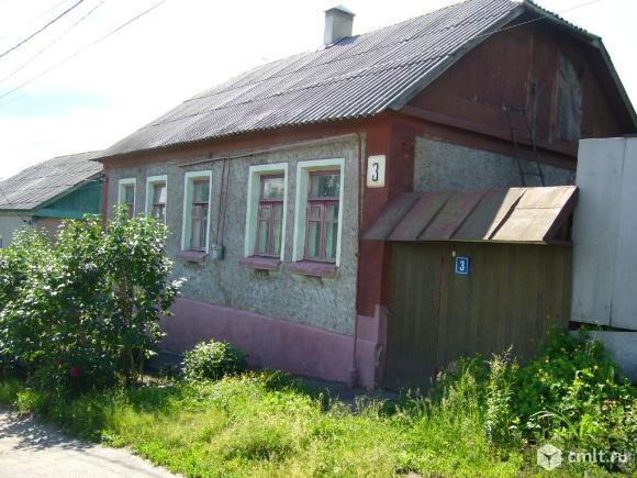 Дом 56 кв.м