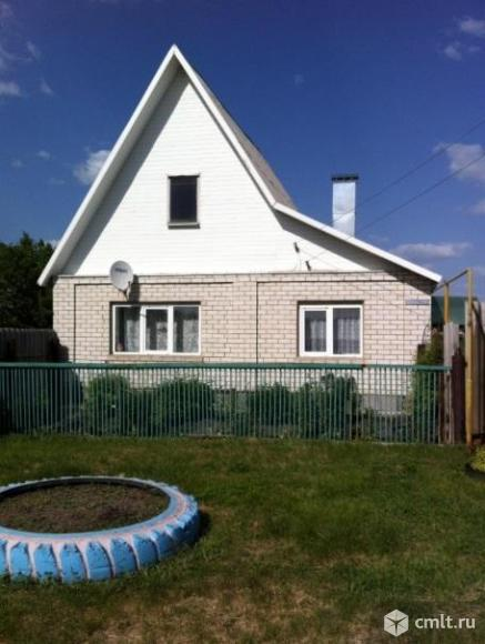 Дом 62 кв.м
