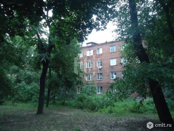 Комната 24 кв.м