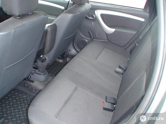 Nissan Terrano - 2020 г. в.. Фото 8.