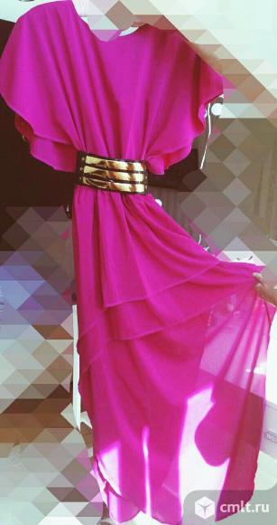 Продам платье новое. Фото 1.