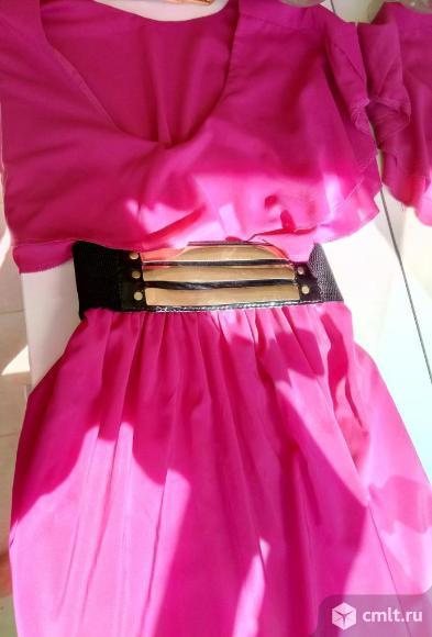 Продам платье новое. Фото 3.