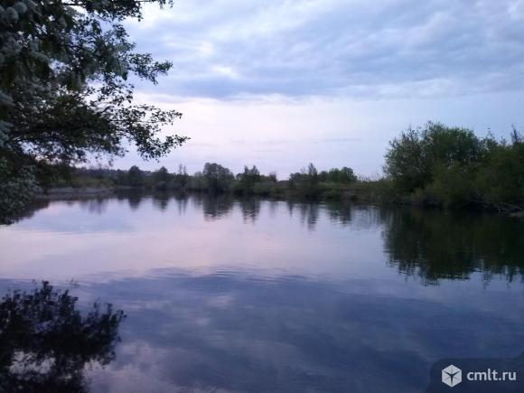 Дом на берегу реки Воронеж