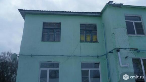 2-комнатная квартира 34 кв.м