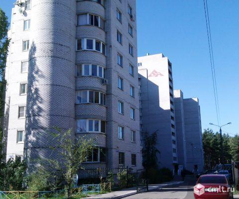 Московский пр., №145а. Двухкомнатная квартира, 68/33/9 кв.м