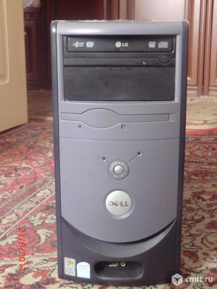 Компьютер без монитора. Фото 2.