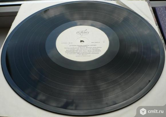 "Грампластинка (винил). Гигант [12"" LP]. The Byrds. ""Колибри"". The Byrds' Greatest Hits. 1967. СССР.. Фото 8."