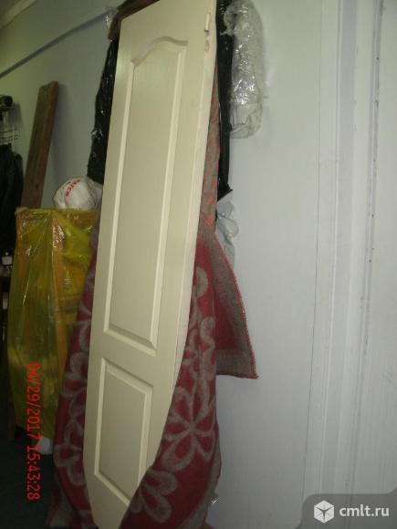 Продам межкомнатные двери. Фото 1.