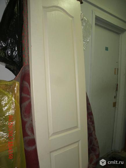 Продам межкомнатные двери. Фото 2.
