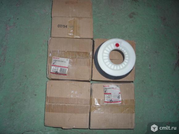 Кольцевой конический шлифовальный круг BOSCH 130-150 K120