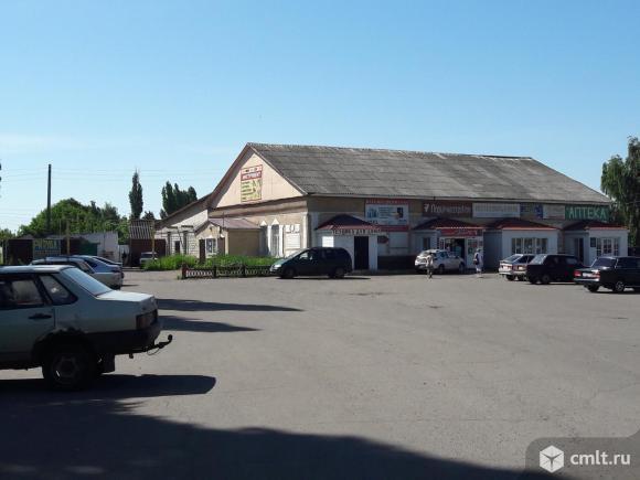 Продаю помещение Комсомольская ул