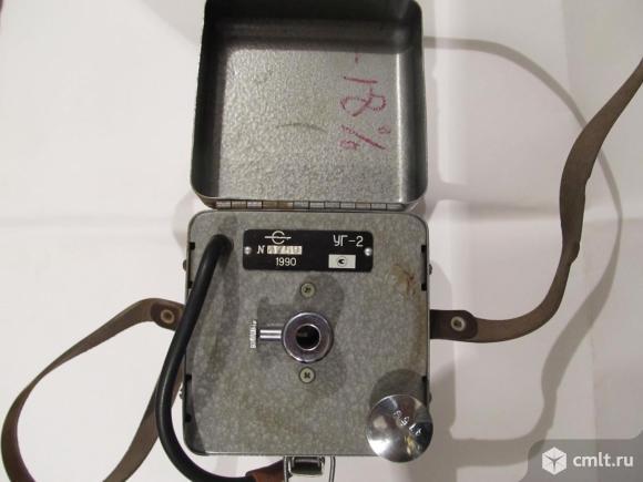 Прибор УГ-2 для определения концентрации вредных газов