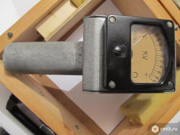 Прибор для определения электростатических зарядов ПК2-3А