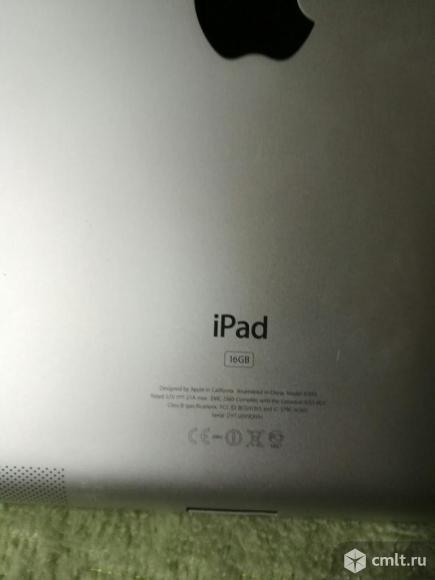 Планшет Apple A1395