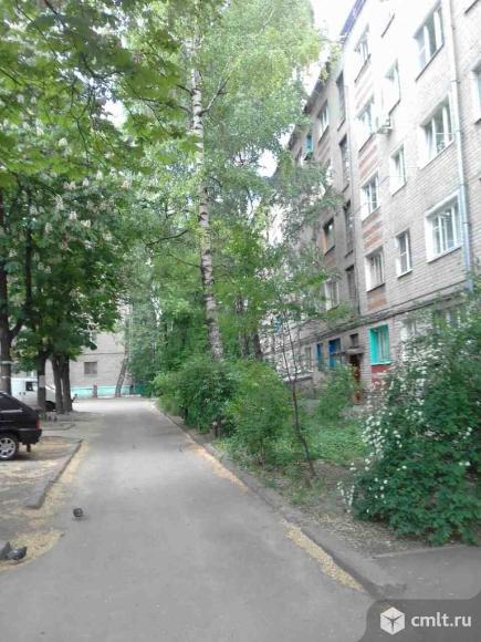Комната 12,4 кв.м. Фото 1.