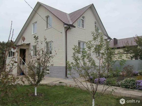 Дом 185,5 кв.м