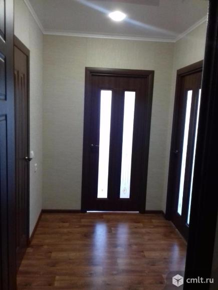 1-комнатная квартира 43,1 кв.м