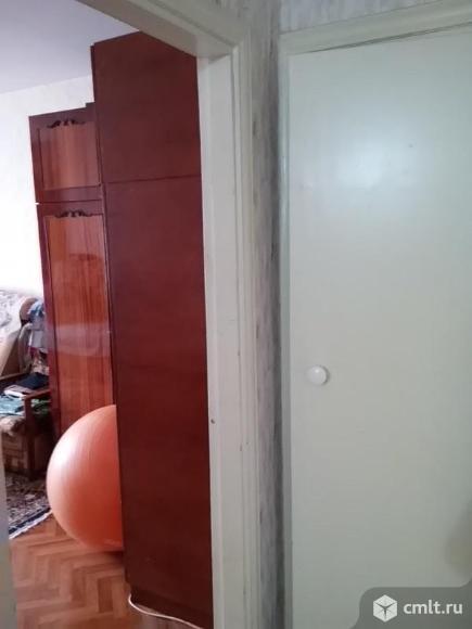 3-комнатная квартира 72,8 кв.м
