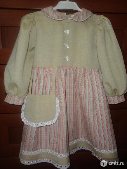 Новое платье р-р 28