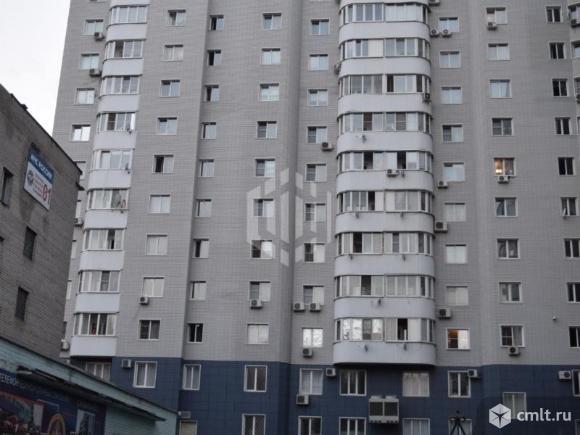 Капитальный гараж 16 кв. м