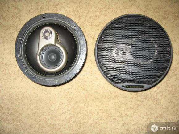 Колонки акустические PR 6020