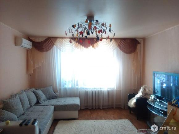 1-комнатная квартира 54 кв.м